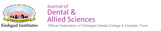 Journal of Dental and Allied Sciences
